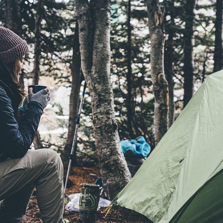 Gîtes et campings