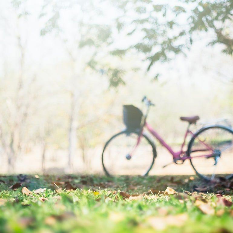 Vélo – VTT