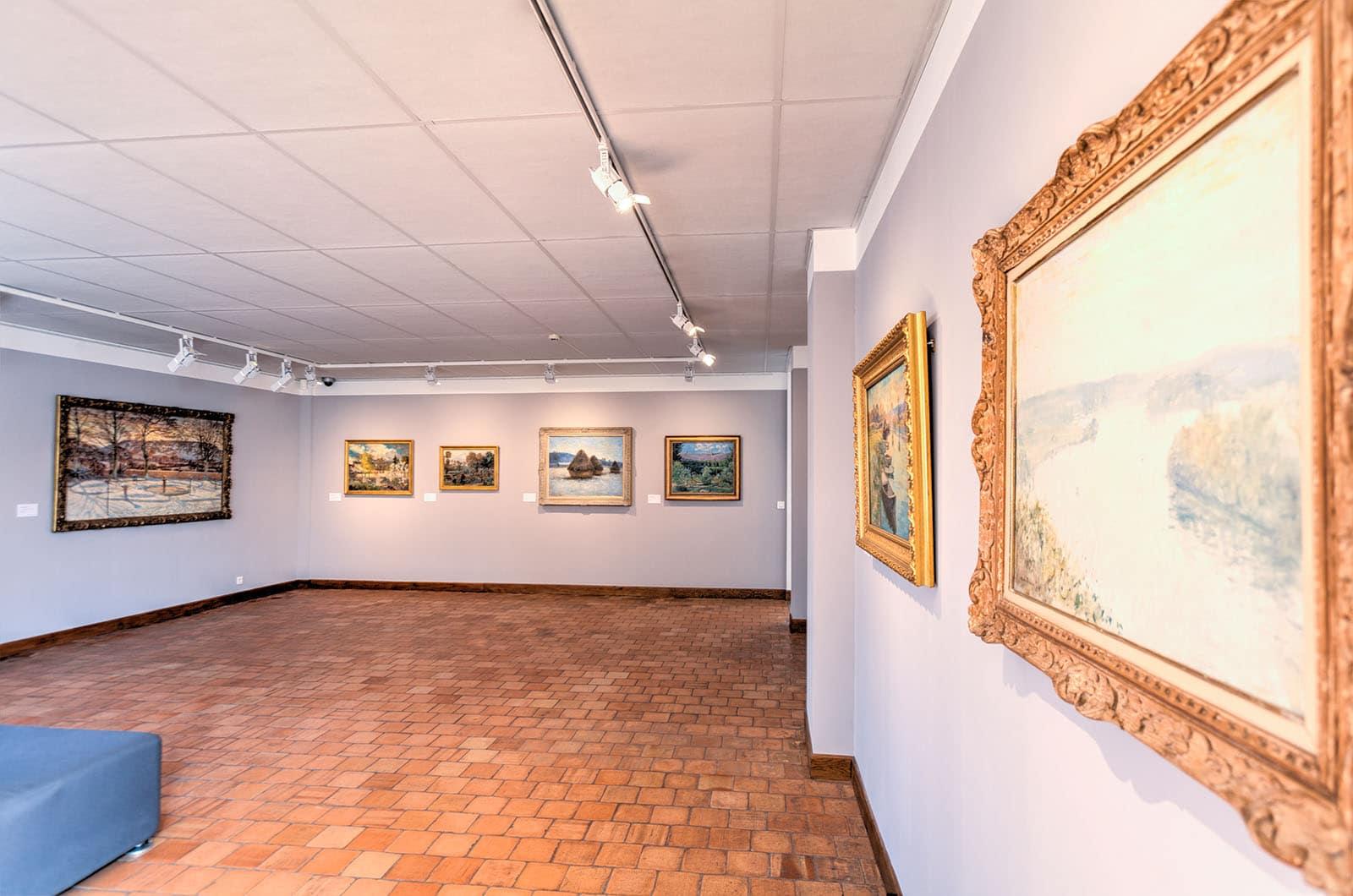 Musée-de Vernon - Franck Godard