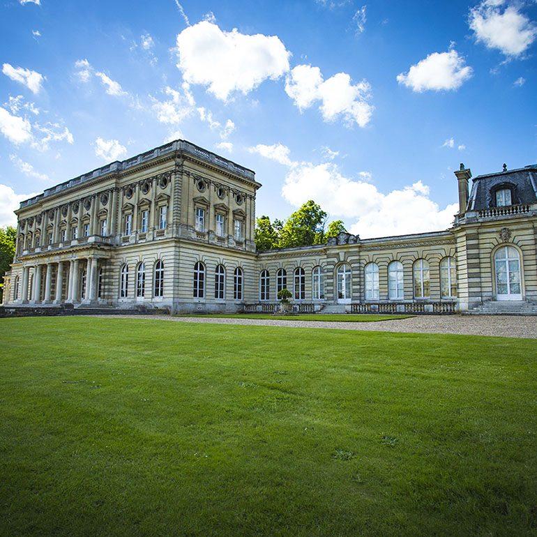 Châteaux et belles demeures